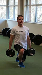 Rep tempo is an important exercise variable that often gets neglected in workouts