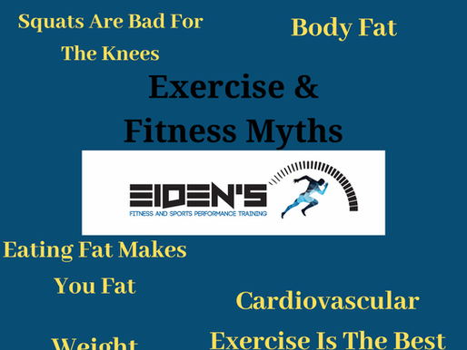 Top 15 Common Exercise and Fitness Myths