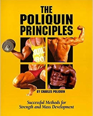 A great book by the master, Charles Poliquin for anyone serious about working out