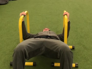 Want a bigger back? Coaching cues and tips for this foundational back exercise