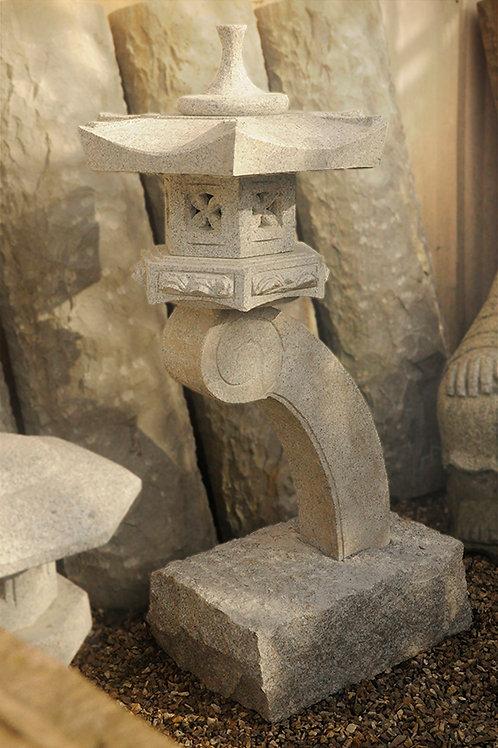 Japanese Lantern Ran Kei (large)