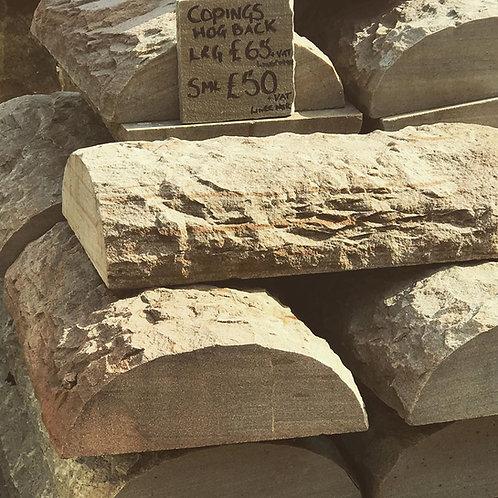 Hogback Sandstone Coping