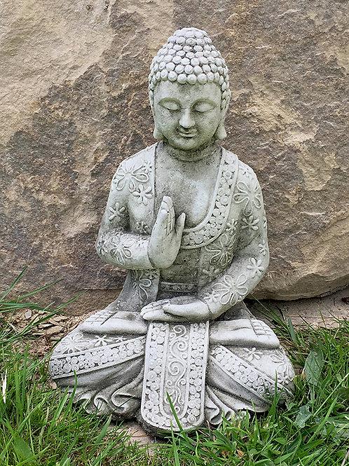 Buddha Meditating (BD8)