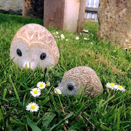 Granite Hedgehog Small