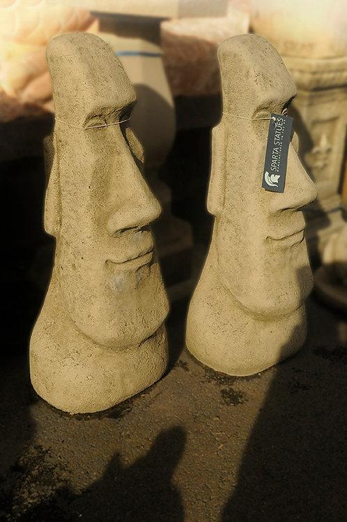 Easter Island Heads M (MA5)