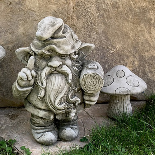 Gnome with Hammer (GN3)