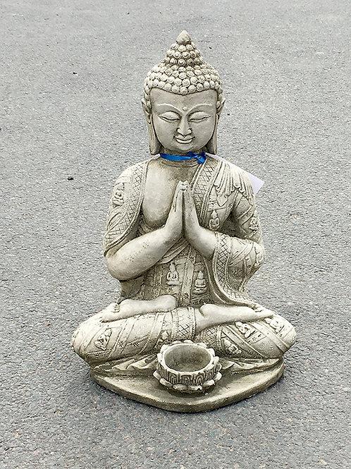 Lotus Tealight Buddha (BD31)