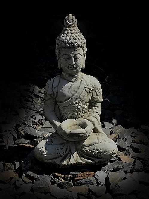 Buddha Tealight (BD11)