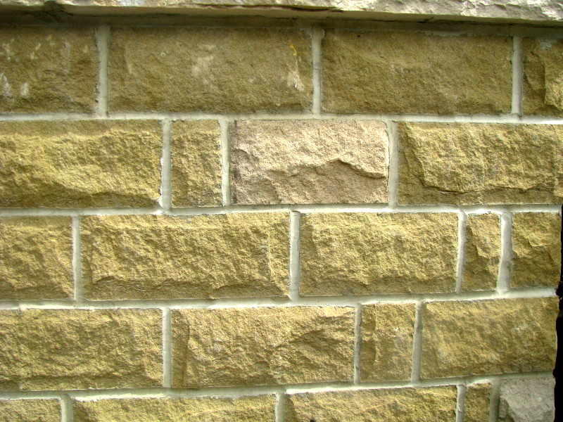 140mm Split Face Sandstone