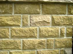 140mm Split Face Sandstone