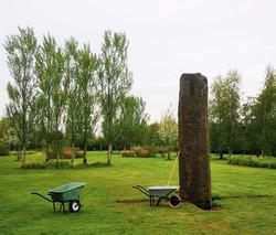 Basalt Monolith 4