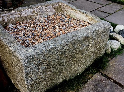 Granite Trough (size varies)