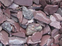 Plumb Slate Gravel