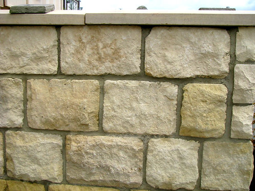 Yorkshire Cream Limestone