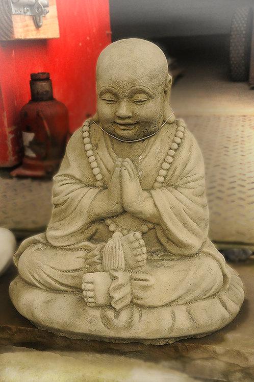 Buddha Praying B  (BD20)