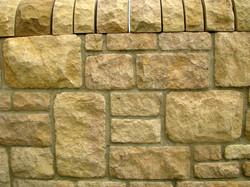 Random Multi Tumbled Limestone