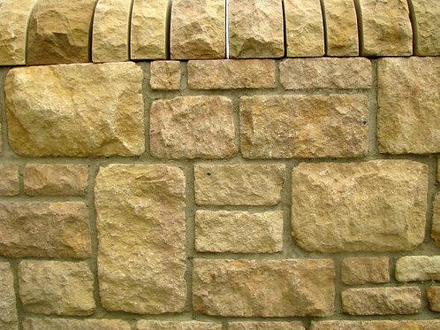 Yorkshire Multi Limestone (Random)