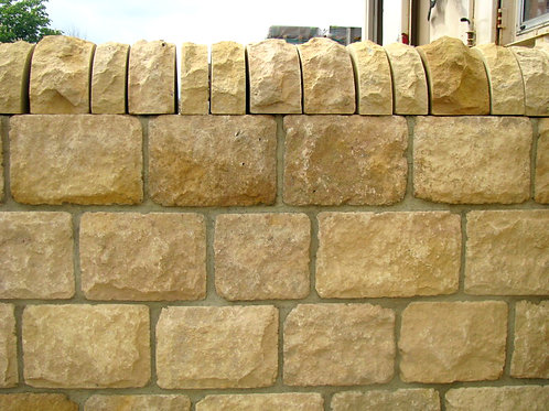 Yorkshire Multi Limestone