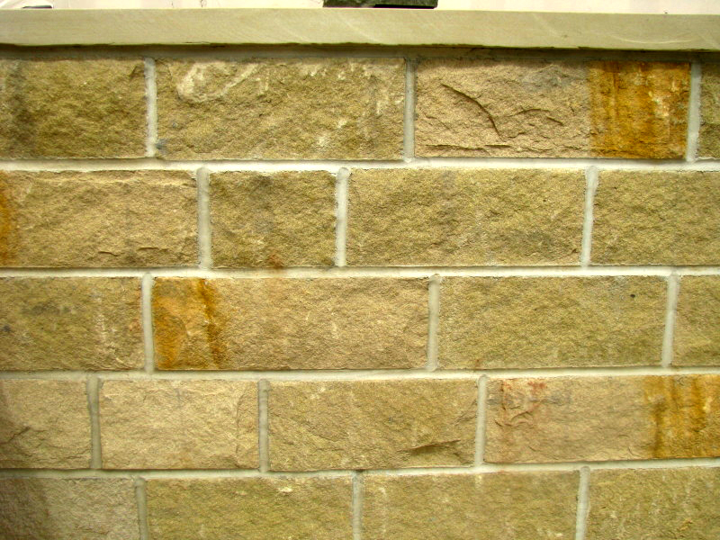 140mm Clean Cut Sandstone