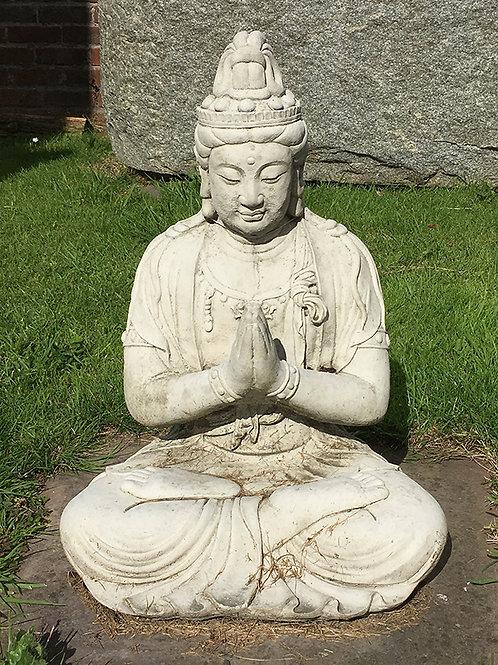 Buddha Praying C (BD21)