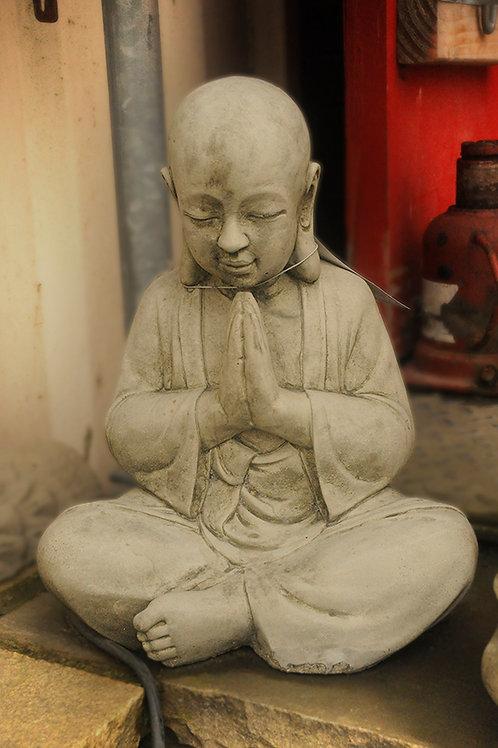 Buddha Praying A  (BD19)