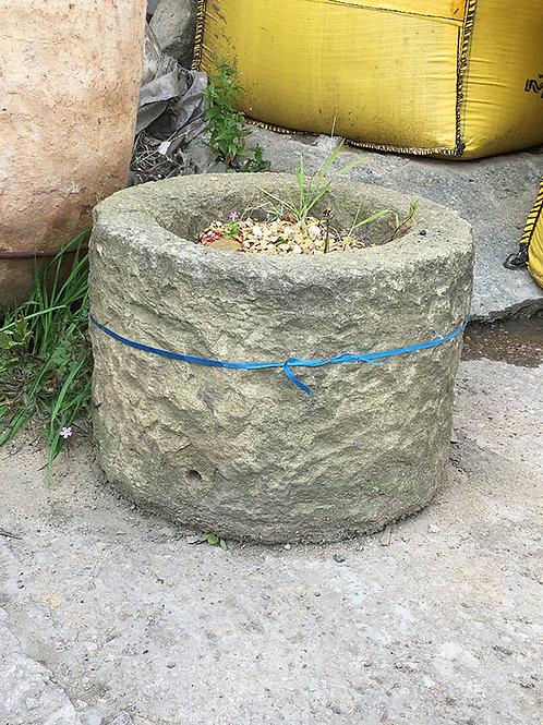 Granite Planter Medium