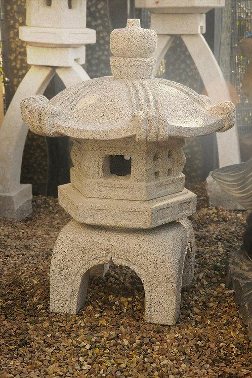 Japanese Lantern Tamate Kakuyukimi