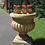 Thumbnail: Handmade Gritstone Urn
