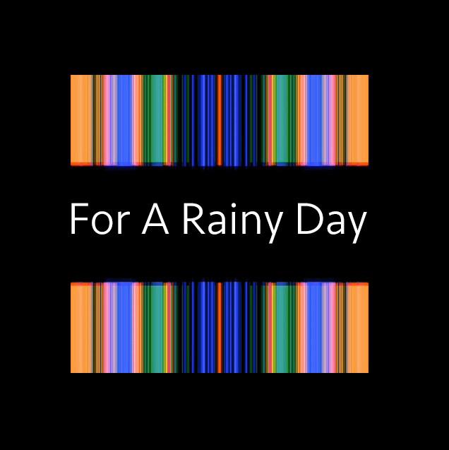 For A Rain Day - Lunamir (Nia Maria Haaranen)