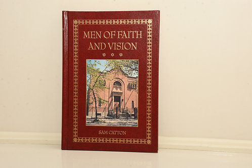 Men of Faith and Vision
