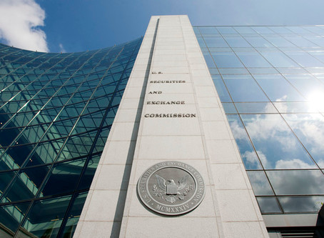 Rich Uncles' auditor charged with accounting fraud by SEC
