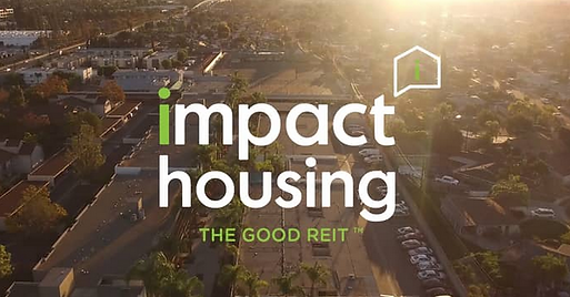 Impact Housing REIT (on CrowdStreet)
