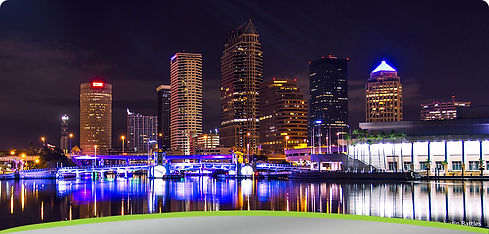 Use this form to contact us in our home city of Tampa
