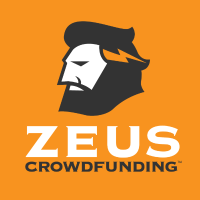 Newcomer Zeus Crowdfunding Zooms to #7 in the Rankings