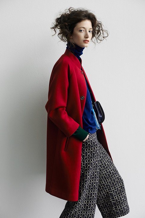 Gazel, MakeUp Fashion Shoot by Chiara Fantig