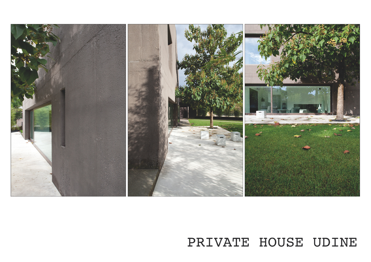 Private House Udine