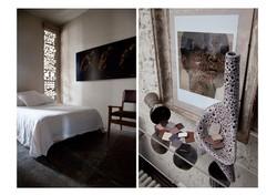 Paris Private House