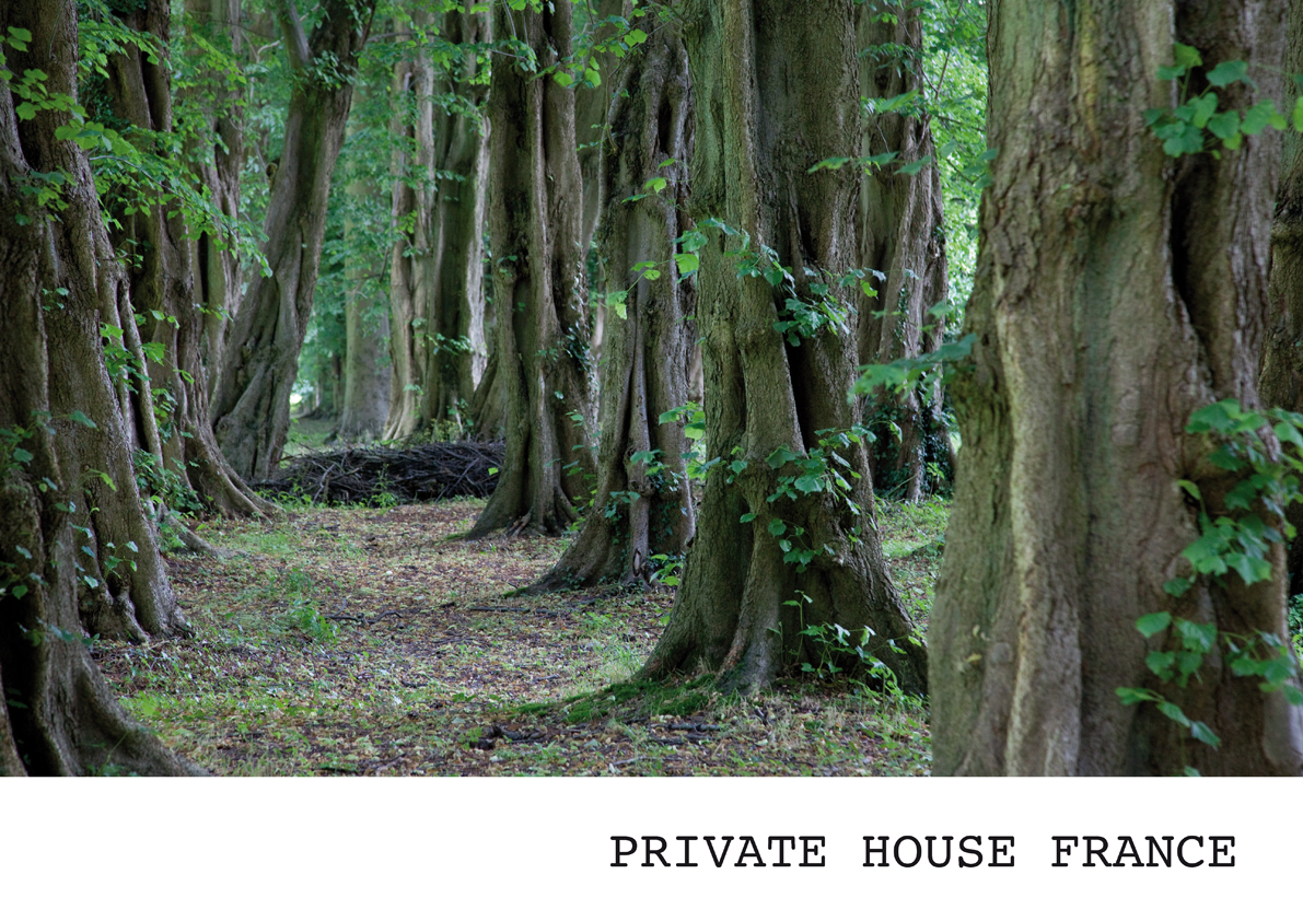 Private House France