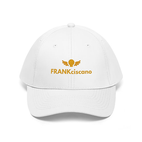 Gorra FRANKciscano