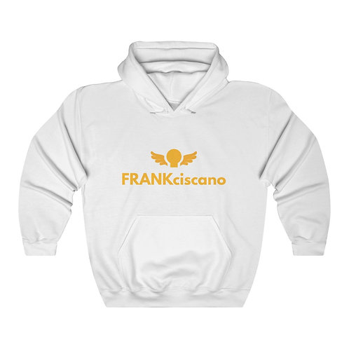 Sudadera FRANKciscano