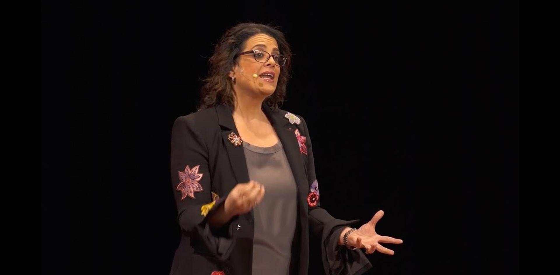 Jess Weiner   2019 TEDx Talk   Whitney High