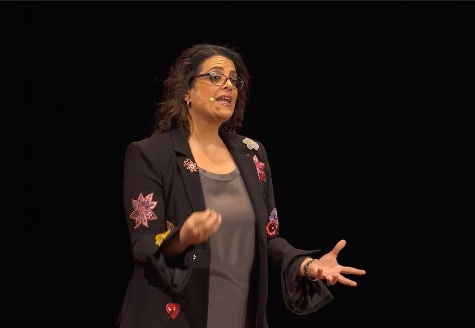Jess Weiner | 2019 TEDx Talk | Whitney High