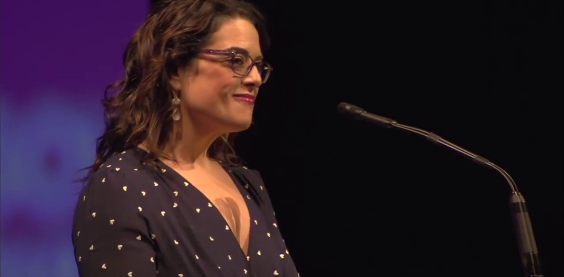 Jess Weiner   USOW Keynote Speech