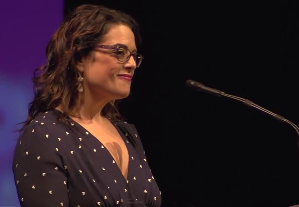 Jess Weiner | USOW Keynote Speech