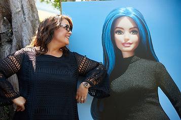 Jess looking at curvy barbie.jpg