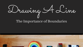 Drawing A Line: The Importance of Boundaries