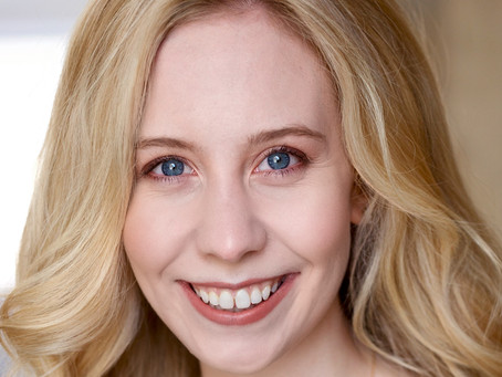 The Graduate Interviews: Charlotte Hoather