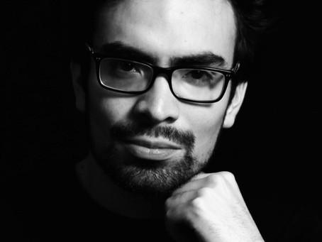 The Graduate Interviews: Vicente Chavarría