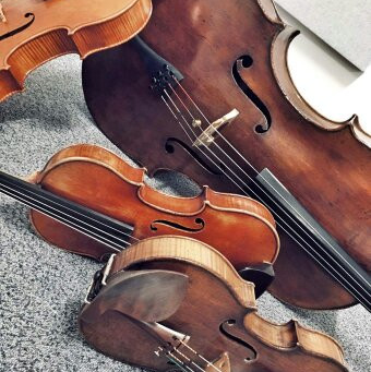 Happy Instrument, Happy Life? 5 Tips for keeping your instrument in happy this winter.