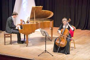 Pendle Young Musician Final